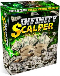 infinity scalper review is it scam or legitimate
