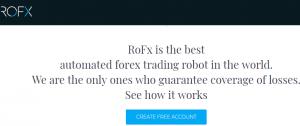 robot ROFX