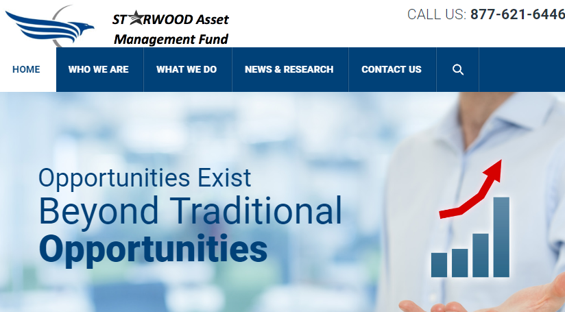 Starwood Asset Management Fund review